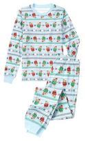 Gymboree Adult 2-Piece Pajamas