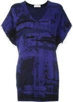 A.F.Vandevorst '161 Tapestry' sweater