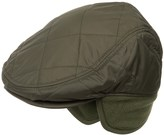 Barbour Quilted Foldaway Driving Cap - Insulated (For Men)