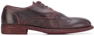 Guidi Polished Finish Shoes
