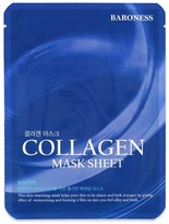Forever 21 Collagen Mask Sheet