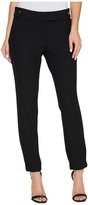 Rachel Zoe Twill Suiting Lana Pants Women's Dress Pants