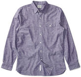 Ralph Lauren Cotton Chambray Shirt