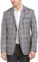 Original Penguin Wool-Blend Sportcoat