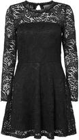 Vero Moda Celeb Lace Dress