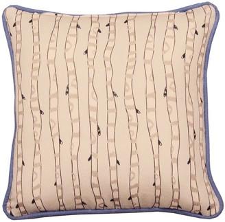 Bifi Italia Stripes Linen Cushion