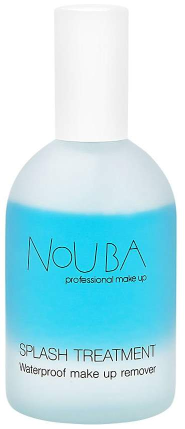 Nouba Splash Treatment Waterproof Makeup Remover 100ml/3.38oz