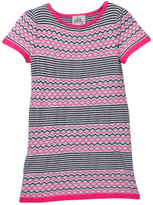 Milly Minis Knit Dress (Toddler & Little Girls)