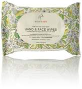 Storksak Organic Wipes 25 per pack - Pack of 4