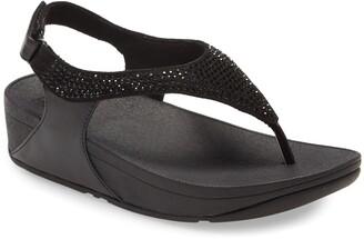 FitFlop Skylar Embellished Sandal