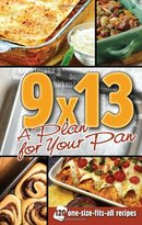 C&Q 9X13: A Plan For Your Pan