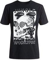 Quiksilver Men's Amazon Apocalypse Short Sleeve T-Shirt