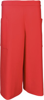 MSGM Wide Trousers
