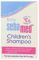 Sebamed Childrens Shampoo, 150 ml