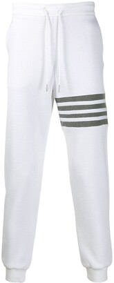Thom Browne 4-bar Stripe Sweatpants