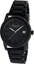 Kenneth Cole New York Leather Wrapped Women's watch #KC4864