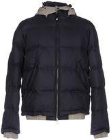 Armani Jeans Down jackets - Item 41705872