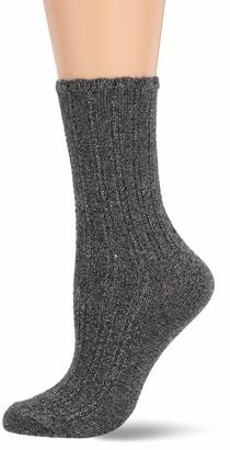 Hue Women's Sleepwell Slipper Sock
