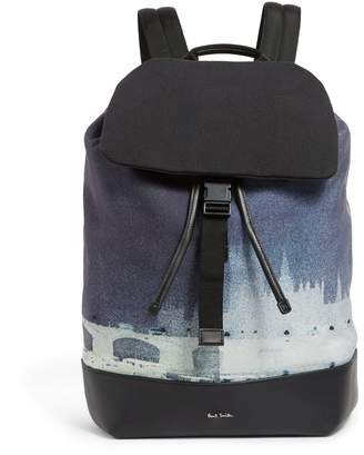 Paul Smith Skyline Backpack