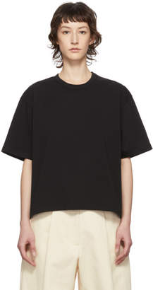 Studio Nicholson Black Lee T-Shirt