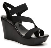 Charles by Charles David Ferry Wedge Sandal
