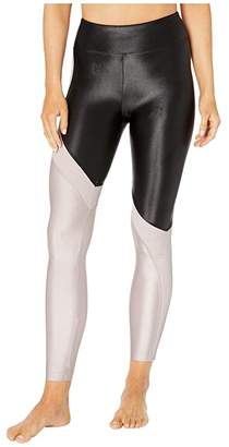 Koral Venus Infinity High-Rise Leggings (Alvorada/Black) Women's Casual Pants