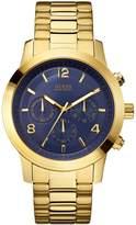 GUESS Factory Men's Spectrum -Tone Multifunction Watch