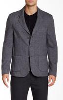 Slate & Stone Knit Blazer