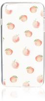 Dotti I6 Plus Peach Phone Cover