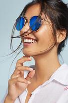 Anthropologie Melody Aviator Sunglasses