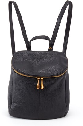 Hobo River Leather Backpack