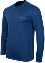 Greg Norman For Tasso Elba Long-Sleeve Performance Shirt, Only at Macy's