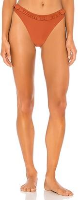 Juillet Sloan Bikini Bottom