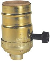 Westinghouse 2-1/2 in. 2-Circuit Turn-Knob Socket