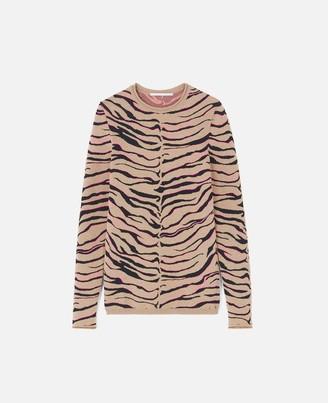 Stella McCartney Compact Knit Top, Women's