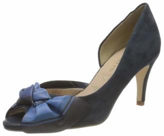 Tamaris 1-1-29300-24 Womens Peep-Toe