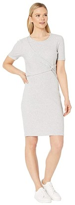 Lole Freya Dress (Light Grey Heather) Women's Dress