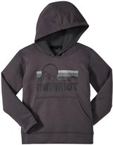 Marmot Coastal Hoody (Kid) - Slate Grey - Medium