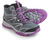 Merrell Capra Bolt Mid Hiking Boots - Waterproof (For Women)