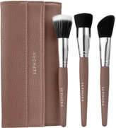 Sephora Flatter Yourself Contour Brush Set