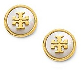 Tory Burch Semiprecious Stud Earring