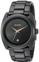 Nixon Women's A935001 Queenpin Analog Display Japanese Quartz Watch
