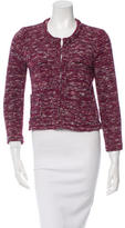 Etoile Isabel Marant Knit Long Sleeve Cardigan
