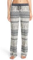 PJ Salvage Printed Pajama Pant