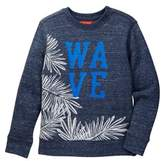 Joe Fresh Graphic Pullover (Big Boys)