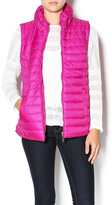 Tribal Hot Pink Vest