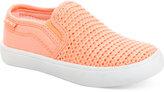 Carter's Little Girls' or Toddler Girls' Tween III Slip-On Sneakers