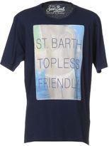 MC2 Saint Barth T-shirts - Item 12097592