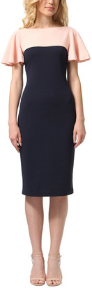LADA LUCCI A-Line Dress