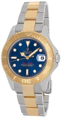 Rolex 1999 pre-owned Yacht-Master 40mm